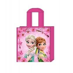Pevná nákupní taška Ledové...