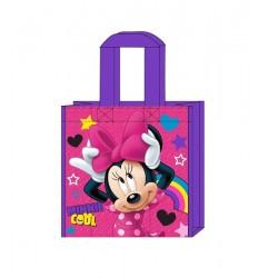 Pevná nákupní taška Minnie...