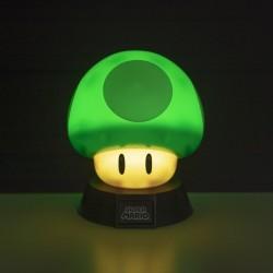 Stolní lampička Super Mario...