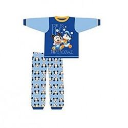 Pyžamko Mickey & Donald...