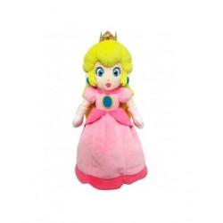 Plyšová hračka Mario Bros. - Princezna