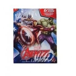 Lucky back - pytlíček s překvapením Avengers
