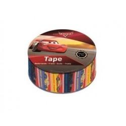 Lepící páska / izolepa Auta