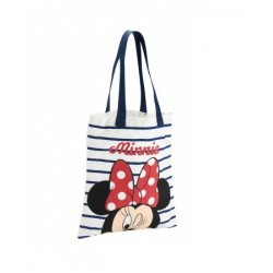 Plátěná taška Minnie Mouse
