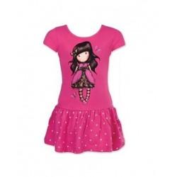 Šaty Santoro - růžové