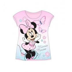 Triko s kr. rukávem Minnie...