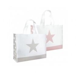 Pevná nákupní taška s...