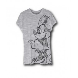 Dámské triko Minnie Mouse -...
