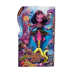 Monster high - příšerka z...