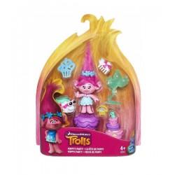 Trollové - postavička Poppy...