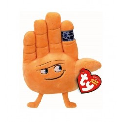 Plyšová hračka Emoji - Hi-five