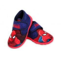 Papuče na suchý zip Spider-man