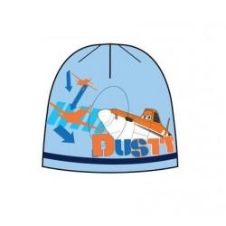 Čepice Letadla - světle modrá