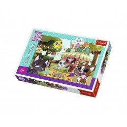 Puzzle Littlest pet shop...