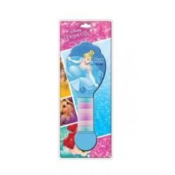 Kartáč na vlasy Princezny...