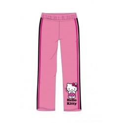 Tepláky Hello Kitty - růžové