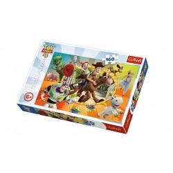 Puzzle Toy story: Příběh...