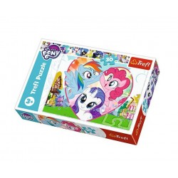 Puzzle My little pony (30...
