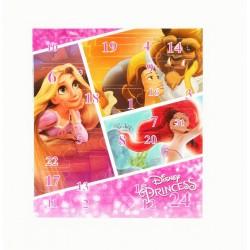 Adventní kalendář Princezny...