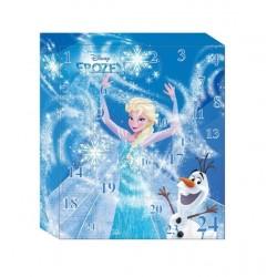 Adventní kalendář Ledové...