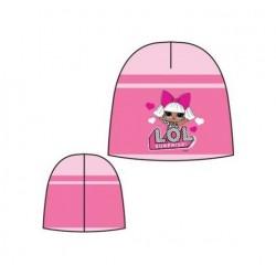Čepice L.O.L. - růžová