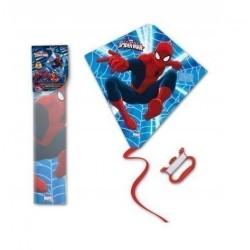 Létající drak - Spider-man