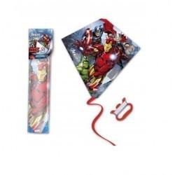 Létající drak - Avengers