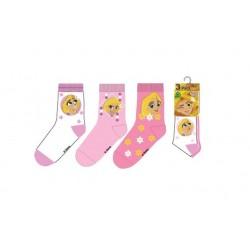Ponožky Locika (Na vlásku)...