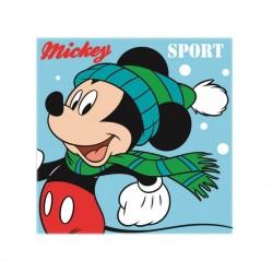 Magický ručník Mickey Mouse