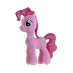 Velká plyšová Pinkie Pie - My little pony (růžová, 40cm)