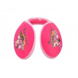 Klapky na uši Minnie Mouse...