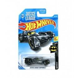 Hot wheels Justice league...