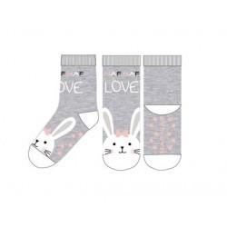 ABS teplé ponožky se...