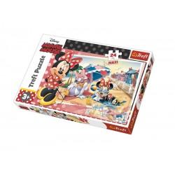 MAXI puzzle Minnie Mouse...