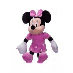 Velká plyšová Minnie Mouse...