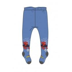 Punčochy Spider-man - modré