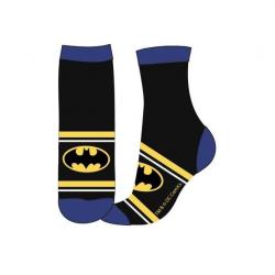 Ponožky Batman - černé