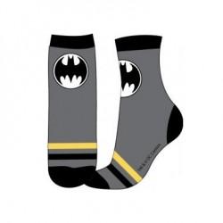 Ponožky Batman - šedé