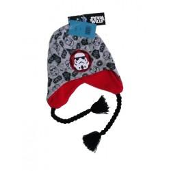 Zimní čepice Star Wars -...