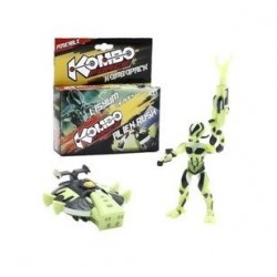 Kombo force - auto / robot...