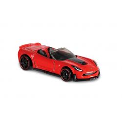 Hot wheels Corvette® C7...