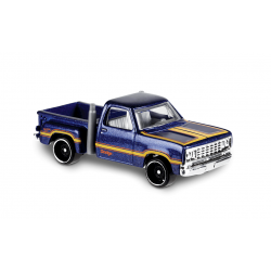 Hot wheels 1978 Dodge Li'l...