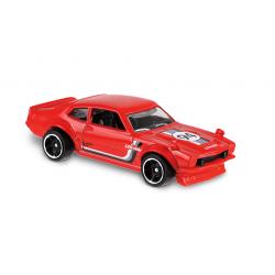 Hot wheels Custom Ford...