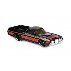 Hot wheels '72 Ford...