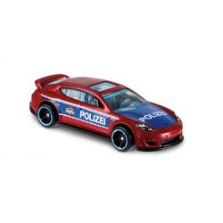 Hot wheels Porsche Panamera...