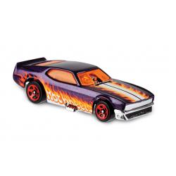 Hot wheels '71 MUSTANG...
