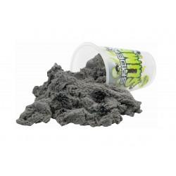 Strašidelný sliz / písek s pavoukama - šedý