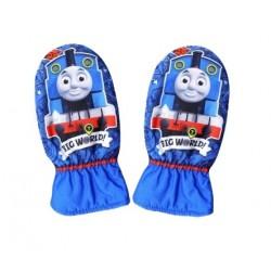 Nepromokavé rukavice...