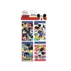 Sada bločku Mickey Mouse