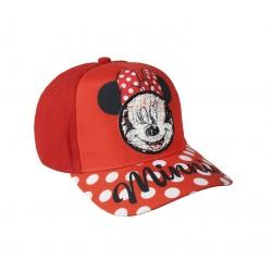 Kšiltovka Minnie Mouse -...